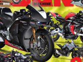 Honda V4-superbike nu echt onderweg?