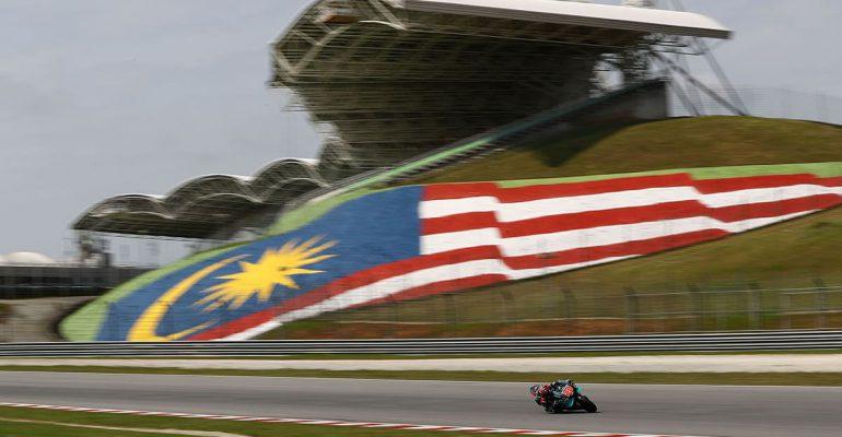 MotoGP 2021: Sepang Test geannuleerd
