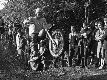 Zesvoudig wereldkampioen motorcross Jöel Robert overleden
