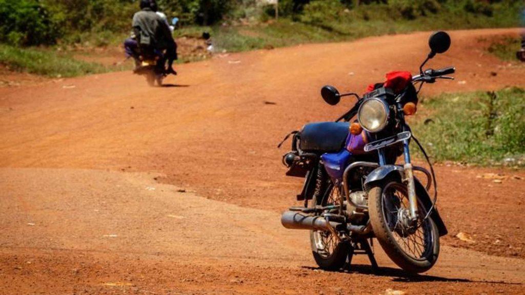 motortaxi-industrie