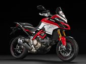 Toch een Ducati Multistrada V4 Pikes Peak?