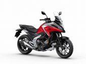 Honda-toppers voor lagere prijzen: NC750X en NC750X DCT