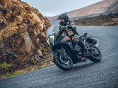 Eerste rij-indruk van de 2021 KTM 1290 Super Adventure S