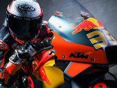 KTM MotoGP 2021-fabrieksmotoren gepresenteerd