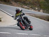 Eerste rij-indruk: 2021 Yamaha MT-09