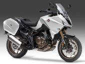 Honda Africa Twin-crossover krijgt de naam NT1100