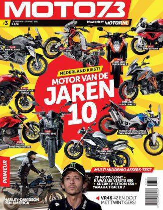 MOTO73 editie #3 2021
