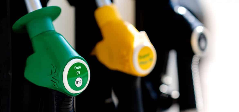 E10-benzine kan schadelijk zijn