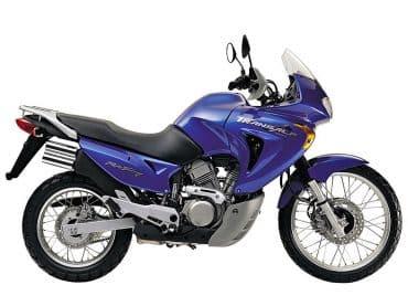Zou de Honda TransAlp terug kunnen komen?