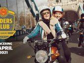 Royal Enfield lanceert The Riders Club of Europe