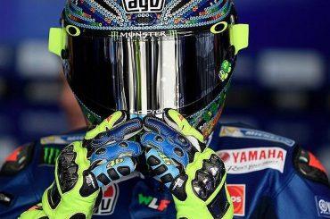 Valentino Rossi beslist nog of hij ook in 2022 gaat racen