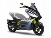 Elektrische scooters van Yamaha zijn in aantocht