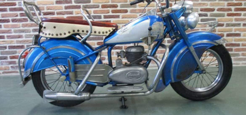 motor van aap