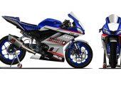 Yamaha-steun voor Viñales Racing Team in 2021 WorldSSP300