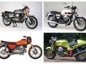 100 jaar Moto Guzzi: 10 modellen die geschiedenis schreven
