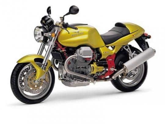 Moto Guzzi V11 Sport 1999