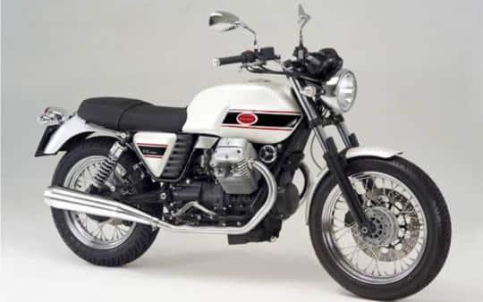 Moto Guzzi V7 2008
