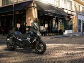 BMW Motorrad presenteert de 2021 BMW C 400 X en GT
