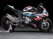 BMW M1000RR is safety-motor voor MotoGP 2021