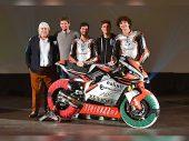 MV Agusta rijdt tegen 2030 in MotoGP