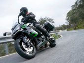 Doe mee aan de Kawasaki Ninja 1000SX lezerstest