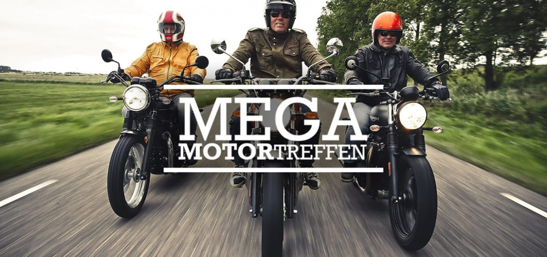 Mega MotorTreffen 2021