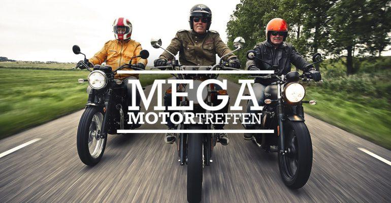 Geen Mega MotorTreffen in 2021