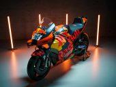 MotoGP-motoren: de KTM RC16 in detail