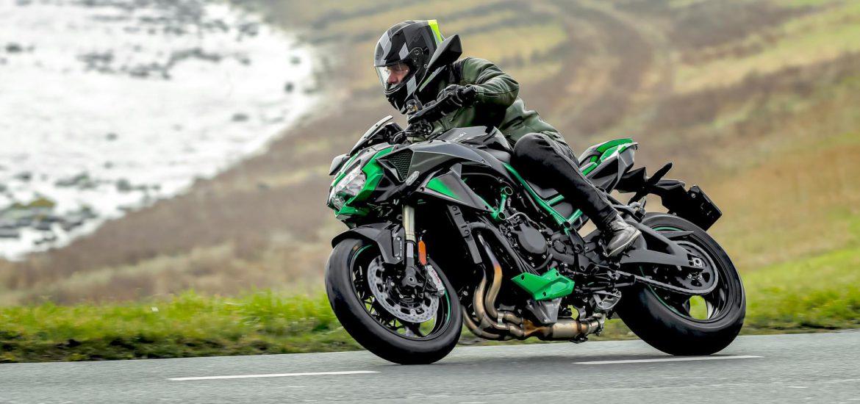 Kawasaki Z H2 Special Edition