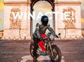 Volg Motor.NL op Instagram en maak kans op een Rusty Stitches motorjas!