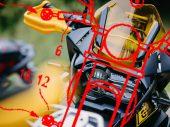BMW ontwikkelt systeem om motoren zichtbaar te maken voor radars