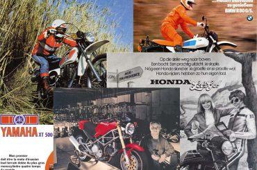 Waarom de Harley Pan America een succes wordt