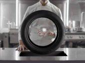 Michelin streeft naar 100% duurzame banden in 2050