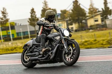 Harley-Davidson Night Rod Special – Weerzien