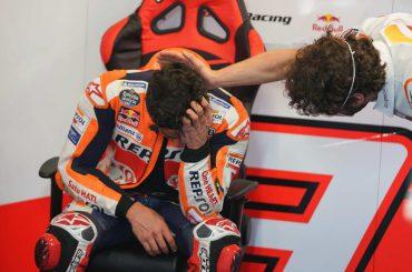 MotoGP Portugal: Comeback met emoties