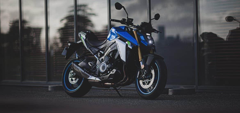 2021 GSX-S1000