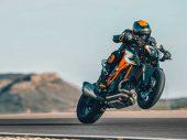 2021 KTM 1290 Super Duke RR binnen 48 minuten uitverkocht