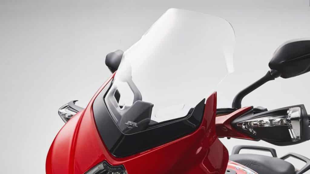 2021 MV Agusta Turismo Veloce