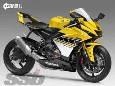 Yamaha registreert ook YZF-R9. En R15, R20, R25…