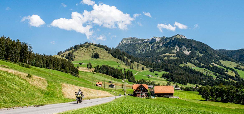 Emmental, Zwitserland