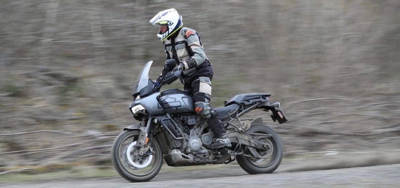 2021 Harley-Davidson Pan America Special