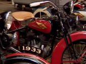 De geschiedenis van Harley-Davidson – Avondklok-film #74