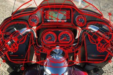 Harley-Davidson werkt aan geautomatiseerd remsysteem