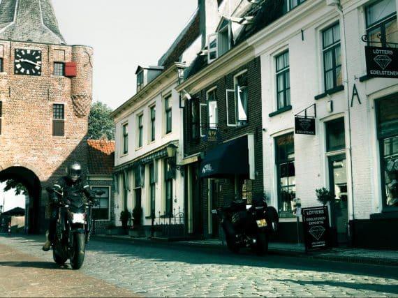 Toerisme Gelderland: Gelderse kusten