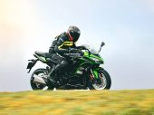 Kawasaki Ninja 1000SX – Drietrapsraket