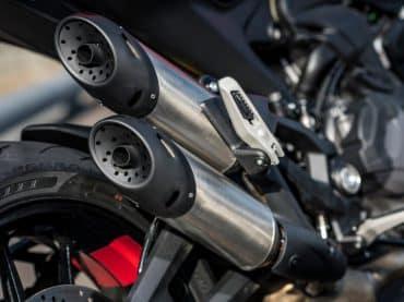 Gaat EU verkoop benzinemotorfietsen in 2035 verbieden?