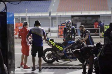 Zondagmorgenfilm: Het leven van een MotoGP-rookie