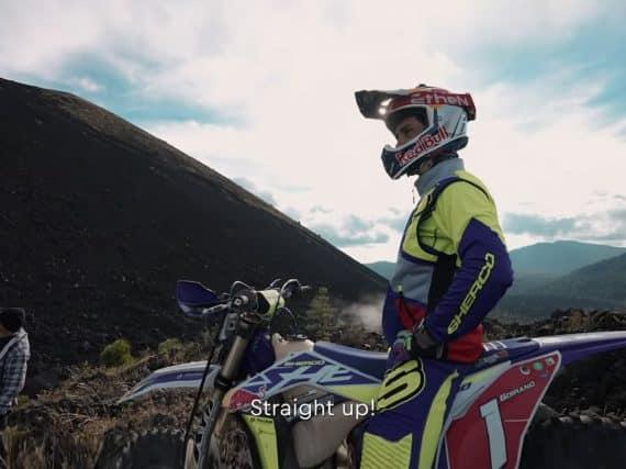 Rijden op de Paricutín Volcano – Avondklok-film #89