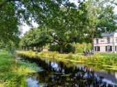 Toerisme Drenthe: Toer van Weldadigheid 2.0 (incl. route)