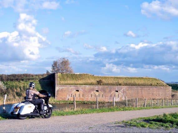 Walcheren: het Normandië van Nederland